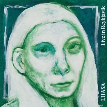 Lhasa, son troisième album, Lhasa de Sela