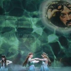 Das Rheingold : l'opéra de Wagner brille à la Place des Arts