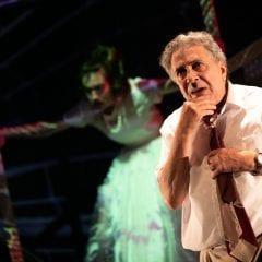 The Dragonfly of Chicoutimi – Théâtre de la Bordée