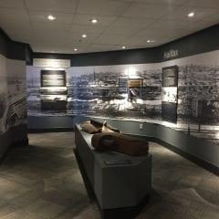 Musée maritime de l'Atlantique