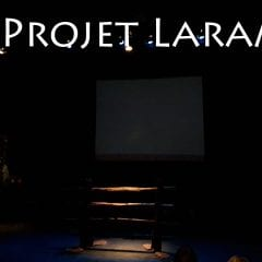 ENSEMBLE avec Le Projet Laramie