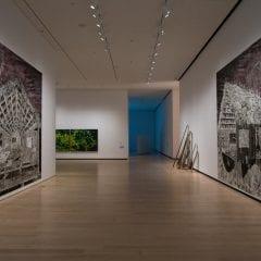 Début de  Manif d'art 9 – La biennale de Québec s'empare de la Capitale-Nationale ce samedi 16 février