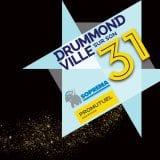 Drummondville se met pour la 5e fois sur son 31