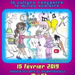 Moi, passeur culturel 2e édition