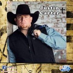 Une étoile de la musique country, Justin Carter, a été tuée mercredi par balle en plein tournage d'un vidéoclip à Houston, au Texas.