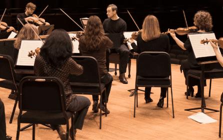 La magistrale La Création oratorio de Haydn par les Violons du Roy et la Chapelle de Québec sous la direction de Jonathan Cohen