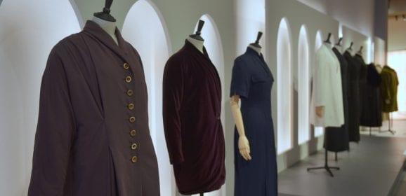 Jean-Claude Poitras défile au Musée de la civilisation le temps d'un été!