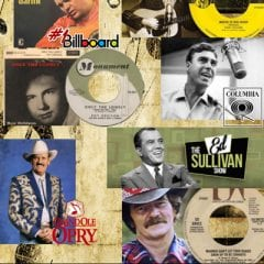 Aujourd'hui le 6 juin dans l'histoire de la musique