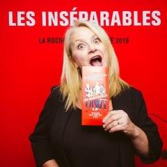 Entrevue avec Nancy Bernier, metteuse en scène de la pièce Les inséparables présentée cet été à La Roche à Veillon