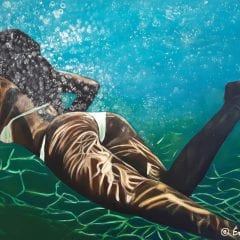 Josée Lajoie – Le pouvoir émotionnel de l'art