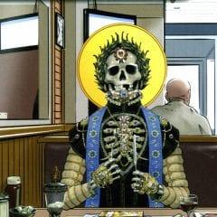 Le Saint Patron des plans foireux; une combine signée Éric Gauthier
