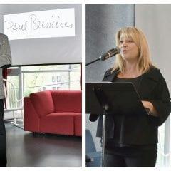 Fondation Paul-Bussières –   Une nouvelle Bourse en la mémoire de BERNARD-WHITE offerte aux scénographes.
