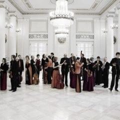 Au Club musical de Québec au Palais Montcalm, l'Académie de musique ancienne de Berlin séduit  complètement le public présent