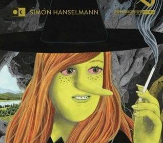 Bad Gateway (Simon Hanselmann) – Fantagraphics Books