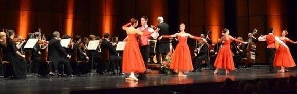 Célébrez la nouvelle année avec Hommage à Vienne – le concert du Nouvel An au Grand Théâtre de Québec !