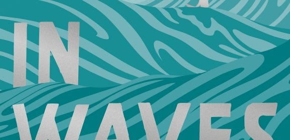 In Waves – AJ Dungo (Casterman)