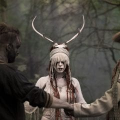 Heilung à l'Olympia