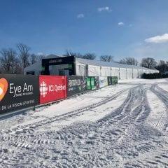 Lancement de la 16e Édition du Pentathlon des neiges Québec
