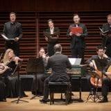 Les cantates de BACH avec Les Violons du Roy, une soirée musicale vraiment magnifique !