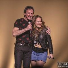 Andie Duquette rejoint Jean Ravel à Rock Story