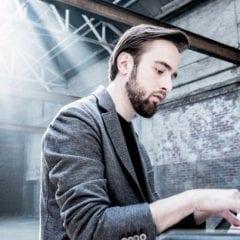 Une soirée tout à fait exceptionnelle au Club musical de Québec avec le pianiste russe Daniil Trifonov