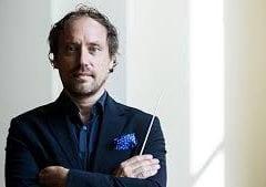 Une matinée musicale mémorable avec l'Orchestre symphonique de Québec et Otto Trusk, un chef invité néerlandais et Julian Steckel, un violoncelliste allemand