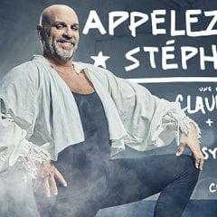 UNE NOUVELLE ADAPTATION D'APPELEZ-MOI STÉPHANE! – La pièce culte revit après 40 ans.