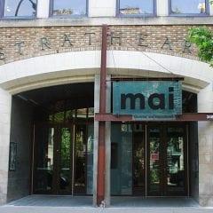 Le MAI suspend ses activités