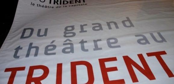 Le Théâtre du Trident  annonce l'Annulation de la fin de la saison 2019-2020 | COVID-19