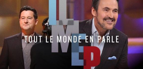 TOUT LE MONDE EN PARLE – Invités du 24 mai