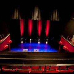 Le Théâtre Petit Champlain suspend l'ensemble de ses activités jusqu'au 12 avril 2020
