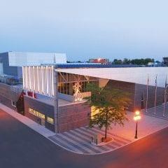 Centre des arts Juliette-Lassonde – Report des spectacles jusqu'au 31 août