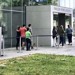 Réouverture du Pavillon Pierre Lassonde au MNBAQ :une expérience muséale sécuritaire et apaisante.