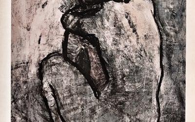 Picasso au MNBAQ à l'été 2021 du 21 Juin à Septembre !
