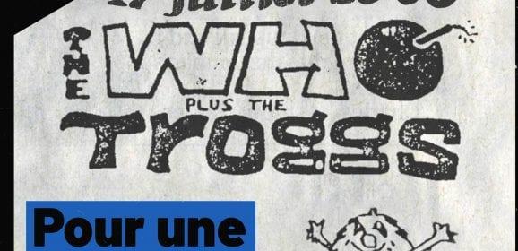 QUB musique fait revivre la « British Invasion »