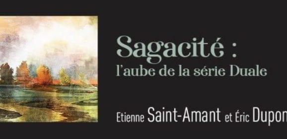 Au Musée Marius- Barbeau jusqu'au 30 août / Sagacité: l'aube de la série Duale