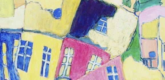 « Ces lieux qui nous habitent » : nouvelle exposition de Pauline Campagna