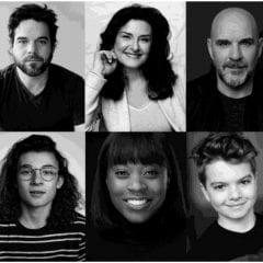 TVA | L'Échappée | De retour en force avec la reprise des tournages et l'arrivée de nouveaux comédiens !