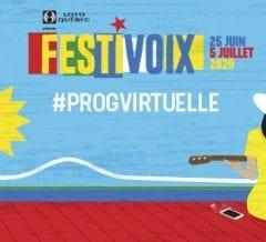 FestiVoix 2020: Une programmation virtuelle réussie!